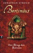 Bartimäus - Der Ring des Salomo: Band 4