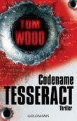 Codename Tesseract: Thriller