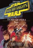 Star Wars: Young Jedi Knights - Angriff auf Yavin 4