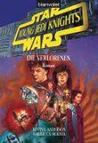 Star Wars: Young Jedi Knights - Die Verlorenen