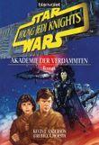 Star Wars: Young Jedi Knights - Akademie der Verdammten