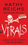 VIRALS - Jeder Tote hütet ein Geheimnis: Band 3