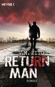 Return Man: Roman