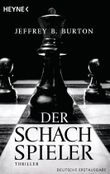 Der Schachspieler: Thriller