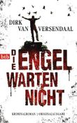 Die Engel warten nicht: Kriminalroman