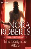 Cordina's Royal Family - Eine königliche Affäre
