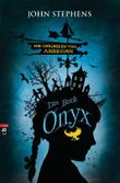 Die Chroniken vom Anbeginn - Onyx
