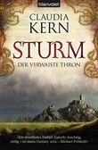 Der verwaiste Thron 1: Sturm