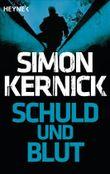Schuld und Blut: (ebook only)
