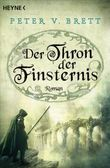 Der Thron der Finsternis: Roman (Demon Zyklus 4) (German Edition)
