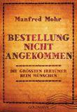 """Buch in der Ähnliche Bücher wie """"Bestellungen beim Universum"""" - Wer dieses Buch mag, mag auch... Liste"""