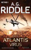 Das Atlantis-Virus: Roman (Die Atlantis-Trilogie 2)
