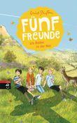 Fünf Freunde als Retter in der Not (Einzelbände 11)