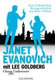 Chaos Undercover: Eine E-Book Only Kurzgeschichte mit Kate O'Hare (Die O'Hare-und-Fox-Romane 5)