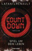 Countdown - Spiel um dein Leben 1: Thriller