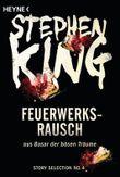 Feuerwerksrausch: Story aus Basar der bösen Träume (Story Selection 4)