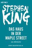 Das Haus in der Maple Street: Story aus Albträume (Story Selection 44)