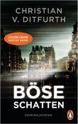 Böse Schatten: Kriminalroman (Stachelmann ermittelt 7)