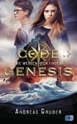 Code Genesis - Sie werden dich finden (Code Genesis-Serie 1)