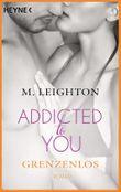Grenzenlos: Addicted to you 4 - Roman