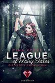 League of Fairy Tales - Die letzte Erzählerin