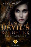 Devil's Daughter - Thron der Verdammnis
