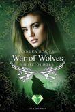 War of Wolves. Lichttochter