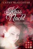 Dein Kuss in meiner Nacht: Ein Shadowcaster-Roman