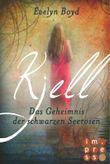 Kjell - Das Geheimnis der schwarzen Seerosen