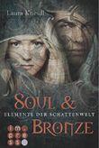 """Buch in der Ähnliche Bücher wie """"Elemente der Schattenwelt, Band 1: Blood & Gold"""" - Wer dieses Buch mag, mag auch... Liste"""