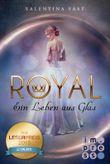 Buch in der Royaler Lesestoff: Bücher aus dem Königspalast Liste
