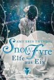 SnowFyre - Elfe aus Eis