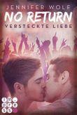 No Return - Versteckte Liebe