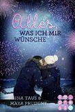 """Buch in der Ähnliche Bücher wie """"Sternenmeer"""" - Wer dieses Buch mag, mag auch... Liste"""