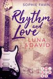 Rhythm and Love 1: Luna und David