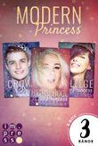 Alle Bände der »Modern Princess«-Reihe in einer E-Box! (Modern Princess )