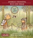 Rico Gesamtausgabe, Band 1 - 3 (Rico und Oskar)