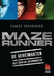 Maze Runner - Die Geheimakten