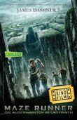 Maze Runner: Die Auserwählten - Im Labyrinth (Filmausgabe)