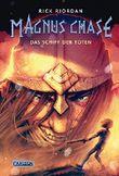 Magnus Chase - Das Schiff der Toten