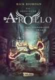 Die Abenteuer des Apollo - Das verborgene Orakel