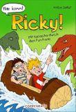Buch in der Neuerscheinungen: Die schönsten Kinderbücher 2016 Liste