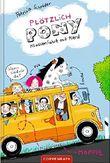 """Buch in der Ähnliche Bücher wie """"Plötzlich Pony (Bd. 1)"""" - Wer dieses Buch mag, mag auch... Liste"""