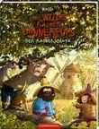 Der wilde Räuber Donnerpups (Bd. 4)