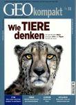 GEO kompakt / GEOkompakt 33/2012 - Wie Tiere denken