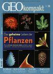 GEO kompakt / GEOkompakt 38/2014 - Pflanzen