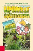 Umweltspürnasen Aktivbuch Naturgarten
