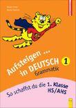 Aufsteigen Deutsch - Grammatik 1