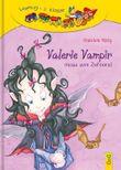 Valerie Vampir muss zum Zahnarzt