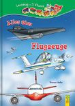 LESEZUG/3. Klasse: Alles über Flugzeuge
